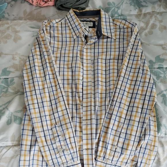 Club Room Other - Button down dress shirt